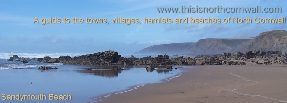 Sandymouth_header. All images are copyright protected.