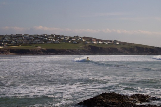 Polzeath for the surfer