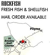 Rock business page rock and trebetherick including for Mail order fish